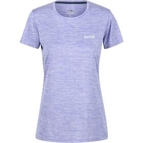 Regatta Fingal Edition T-Shirt Women, violet